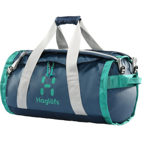 Haglöfs Lava 50 matkakassi , vihreä/sininen